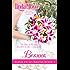 Branna: Fleur de Lis Brides