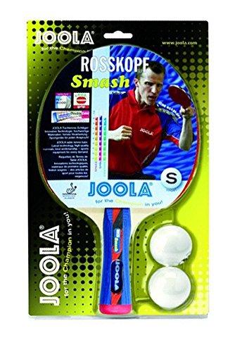 Joola Rosskopf Smash Pala de Tenis de Mesa, Unisex adulto,, Única 53135