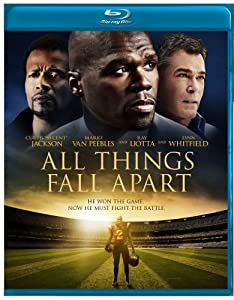 Cover Image for 'All Things Fall Apart'