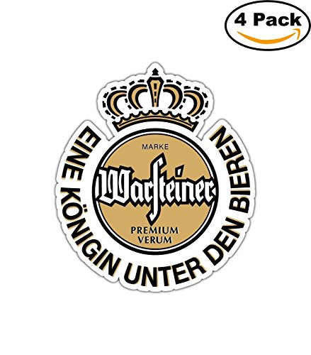 warsteiner-beer-alcohol-car-bumper-window-locker-sticker-decal-4x4