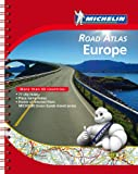 Michelin Road Atlas Europe, Paul Hamlyn and Michelin Travel and Lifestyle Staff, 2067173685