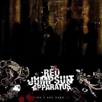 Dont You Fake It de The Red Jumpsuit Apparatus en Amazon Music ...