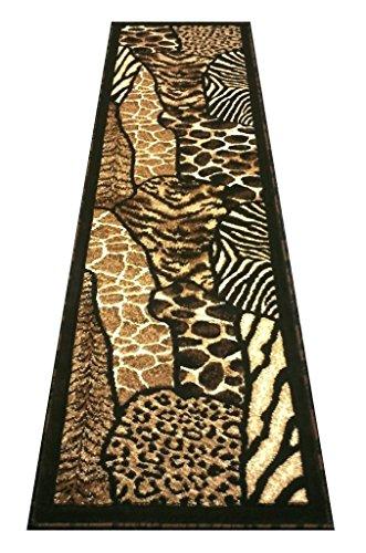Animal Print Runner Skinz 70