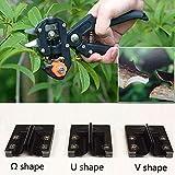 Iron Blade for Garden Grafting Machine Fruit Tree