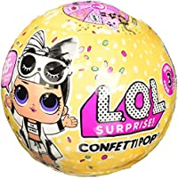 L.O.L. Surprise Doll Confetti Pop