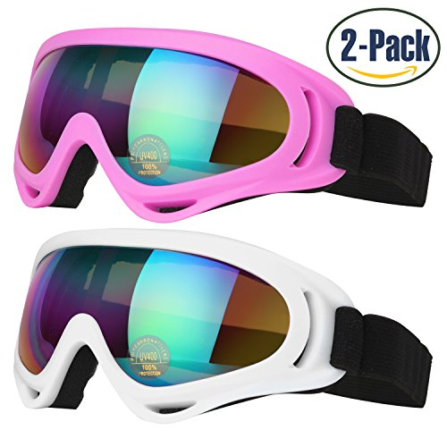 Girls Two Pack - 5