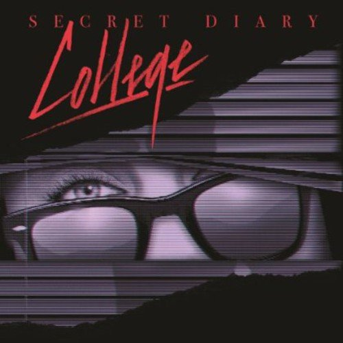 Secret Diary College product image