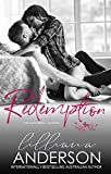 Redemption - Drawn Series, Damien