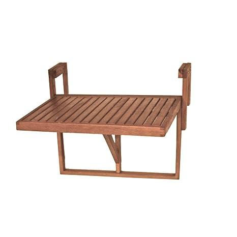 Tavoli Pieghevoli Per Balconi.Tavolo In Balcone Tavolo Pieghevole Da Balcone A Sospensione