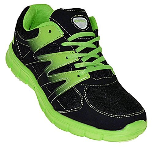 Schnürer Boots Neu Art Schuhe Slipper 616 Herren Sneaker gpqI6z