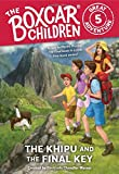 The Khipu and the Final Key (The Boxcar Children Great Adventure)