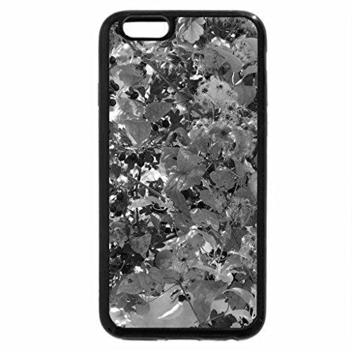 iPhone 6S Plus Case, iPhone 6 Plus Case (Black & White) - Homeland 4