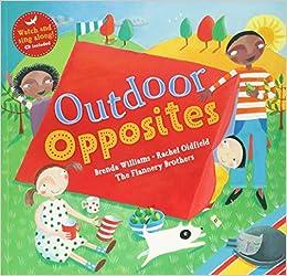Outdoor Opposites por Brenda Williams epub