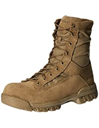 Bates Men's Ranger Ii Hot Weather Composite Toe Military and Tactical Boot