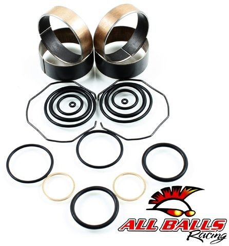 All Balls 38-6075 Fork Bushing Kit