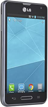 LG Optimus F3 32GB Smartphone