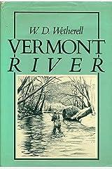 Vermont river Hardcover
