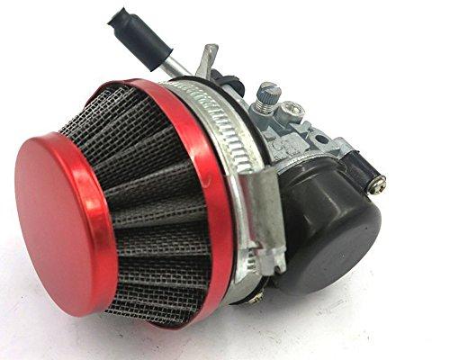 CDHPOWER High Performance Carburetor 80cc Motorized Bike Engine - High Carburetor Performance
