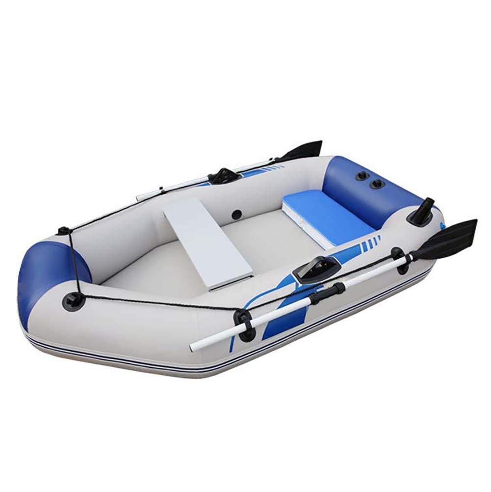 DMBHW 2M Espesar Barca Hinchable Rafting Al Aire Libre ...