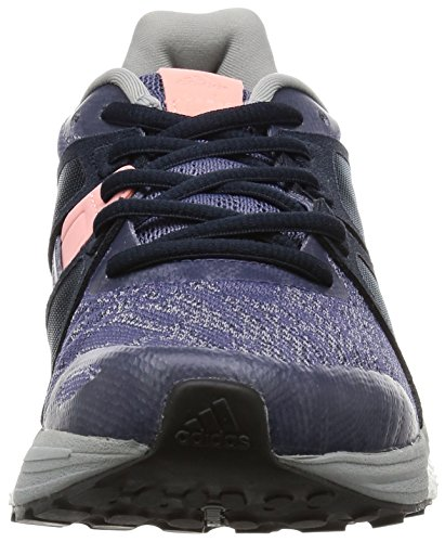 adidas Women's Supernova Sequence 9 Running Shoes Multicolour (Super Purple/Silver Met./Mid Grey) 21UeNAREx