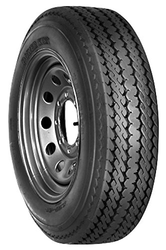 Power King Boat Trailer Bias Tire - 5.30-12(tyre only) GVM34