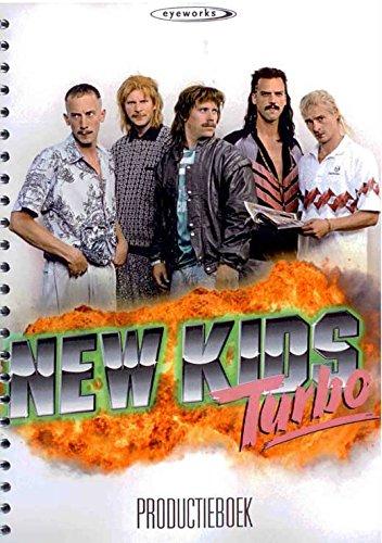 "New Kids Turbo POSTER (11"" ..."