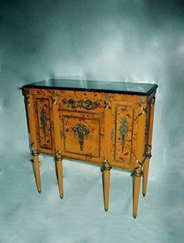 barock sideboard schrank buffet rokoko moal0417 g nstig kaufen. Black Bedroom Furniture Sets. Home Design Ideas
