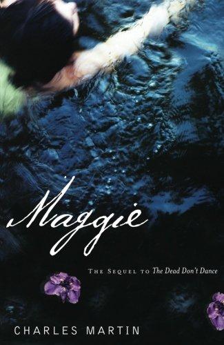 Maggie (Awakening Series #2) ()