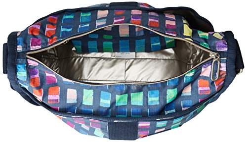 Hobo Blocks LeSportsac Essential Hobo LeSportsac Blocks Color Color LeSportsac Essential qS4nwP