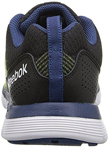 Reebok - Zapatillas de running para mujer Negro negro