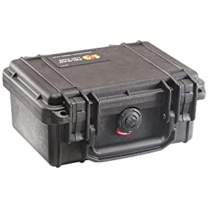 Pelican 1120 Case with Foam for Camera