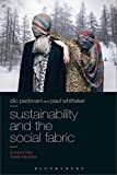 img - for Sustainability and the Social Fabric: Europe s New Textile Industries book / textbook / text book