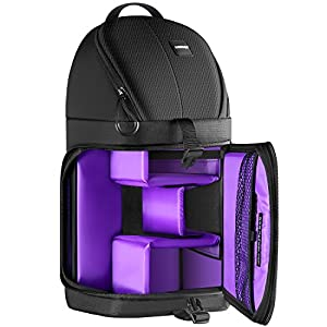 Neewer Professional Camera Case Sling Backpack