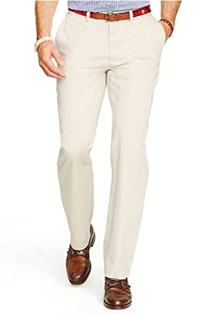 cb7196234 RALPH LAUREN Polo Men s Suffield Relaxed Fit Chino Pant at Amazon ...