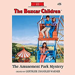 The Amusement Park Mystery
