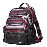 Lug Echo Packable Backpack, Painted Cranberry, One Size For Sale
