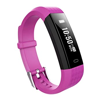ZY68 Smart Band Smart Watch Tracker Smart Bracelet OLED