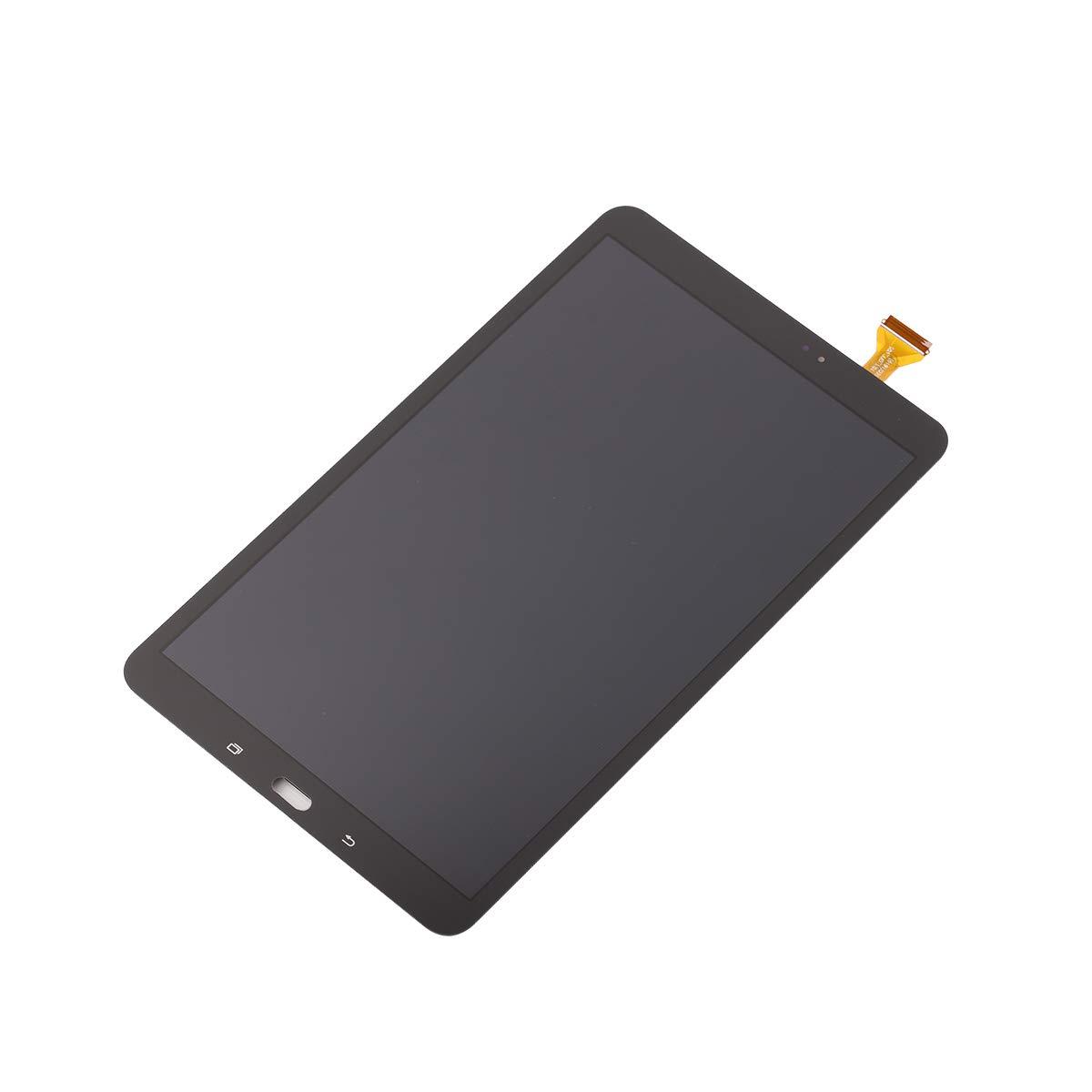 Pantalla Samsung Tab A 10.1 2016 Sm-t580 T585 T587 Negro