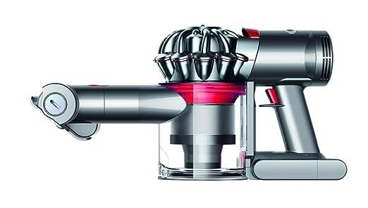 Dyson V7 Trigger Aspiradora de Mano con 2 Funciones, 100 W, 2.73 kg, 85 Decibeles, Plata: Amazon.es: Hogar