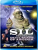 Doctor Who: Sil & The Devil Seeds Of Arodor [Blu-ray]