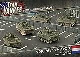 Team Yankee: Dutch: YPR-765 Platoon (TDBX02)
