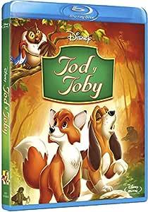 Tod Y Toby [Blu-ray]