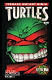 img - for TMNT COLOR CLASSICS SERIES 3 #11 (C: 1-0-0) IDW PUBLISHING book / textbook / text book