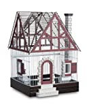 Prevue Pet Products Featherstone Heights Tudor Bird Home 291