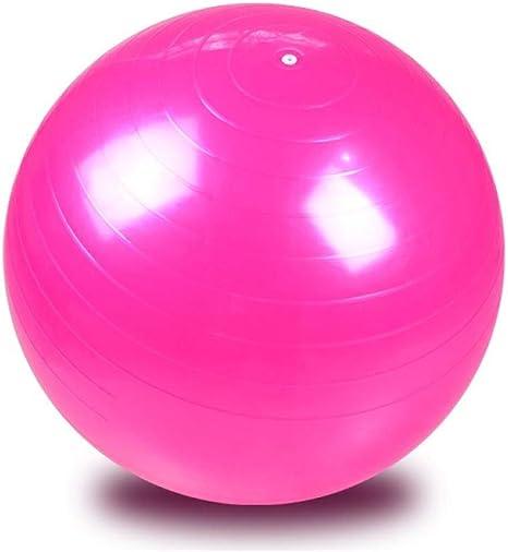 Pelota de Ejercicio Anti-Burst para Yoga, Equilibrio, Fitness ...