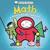 Basher Basics: Math: A Book You Can Count On