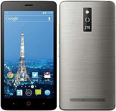 Nuevo Smartphone ZTE Blade V220 Silver Gray: Amazon.es: Electrónica