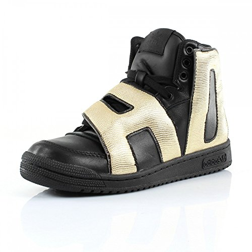 ADIDAS ORIGINALS JS Letters Gold