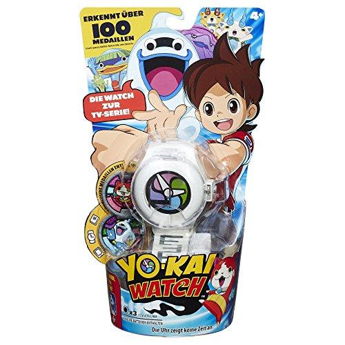 Hasbro-Yo-kai-Watch-B5943-Reloj