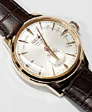 SEIKO PRESAGE BASIC LINE SARY082 MENS MADE IN JAPAN